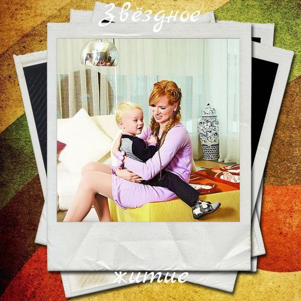 Олеся Судзиловская: как выглядят ее муж и дети, чем занимаются