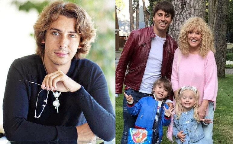Отцовское счастье: пять звезд нашего ТВ, которым наследников подарили суррогатные мамы