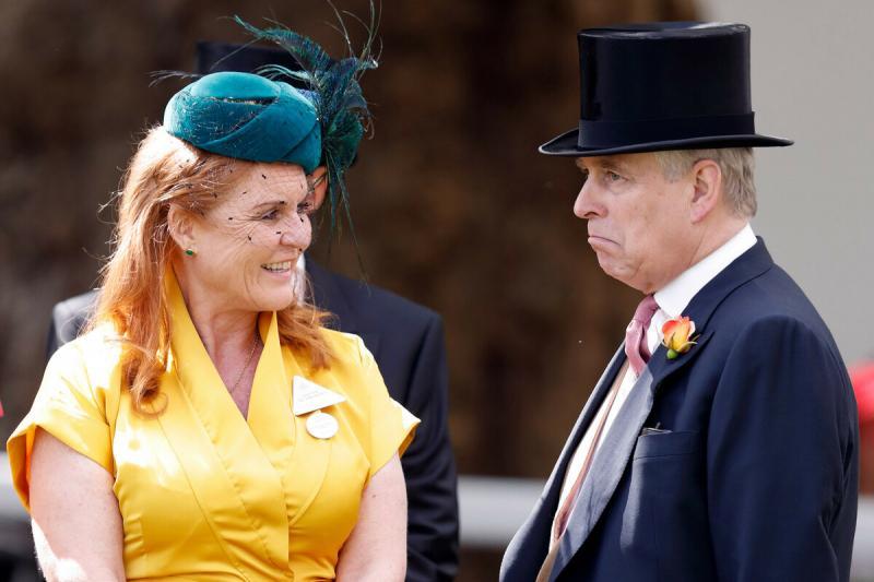 Принц Эндрю и его бывшая помощница: на пороге очередного скандала?