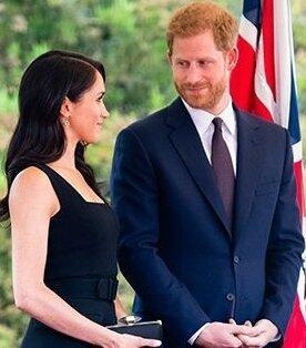 """Принц Гарри: """"СМИ вспоминают проступки Герцога Сассекского"""""""