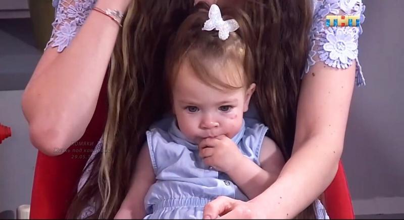 Зрители считают, что Оля Рапунцель манипулирует беременностью и может забыть про Василису после родов