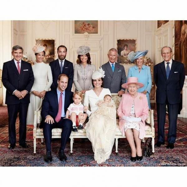Кейт Миддлтон и принц Уильям, неприятные новости из кенсингтонского дворца, пишет Daily Mail