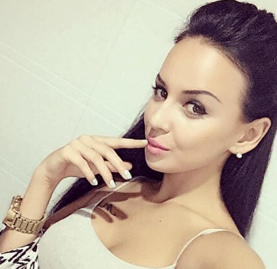 Внешность звезды «Дома-2» Анны Левченко в Инстаграм и на проекте
