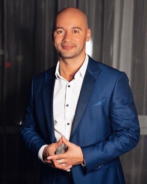 Андрей Черкасов решил покинуть пост ведущего «Дома 2»