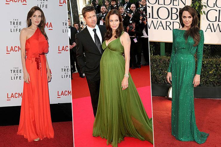 Анджелина Джоли: отличительные черты образов мировой звезды