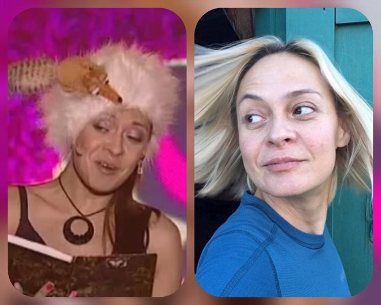 """Как изменились Катя Варнава, Наденька и Мадам Полина за 12 лет пребывания в """"Comedy Woman"""": Личная жизнь актрис, фото, карьера"""