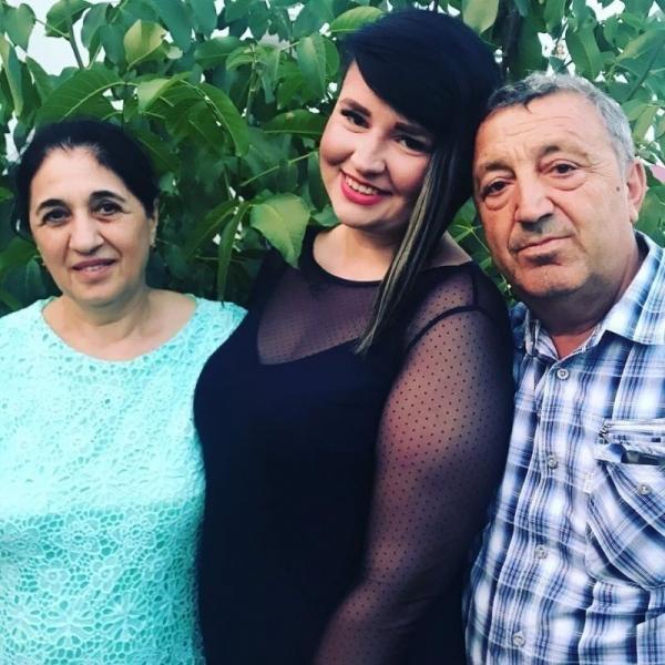 Мама Иосифа Оганесяна: «Внучок – копия Саша»