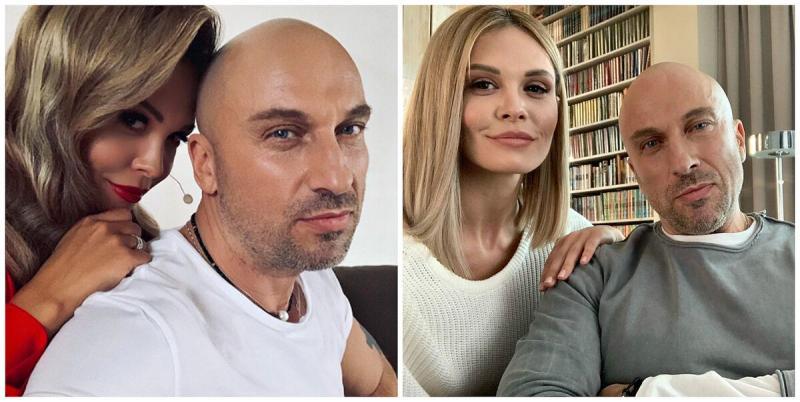 Мария Горбань: что нам известно о «жене Нагиева»? 11 фактов о популярной актрисе