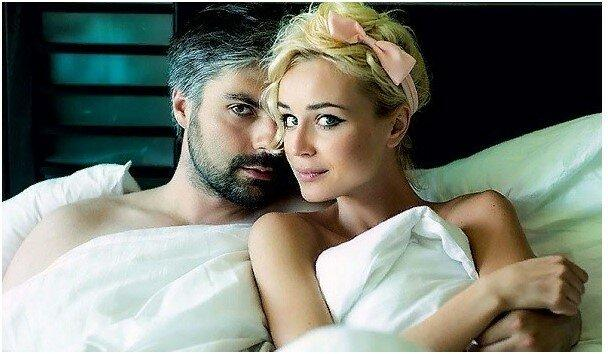 Почему самой богатой молодой певице Полине Гагариной надоело терпеть мужа?