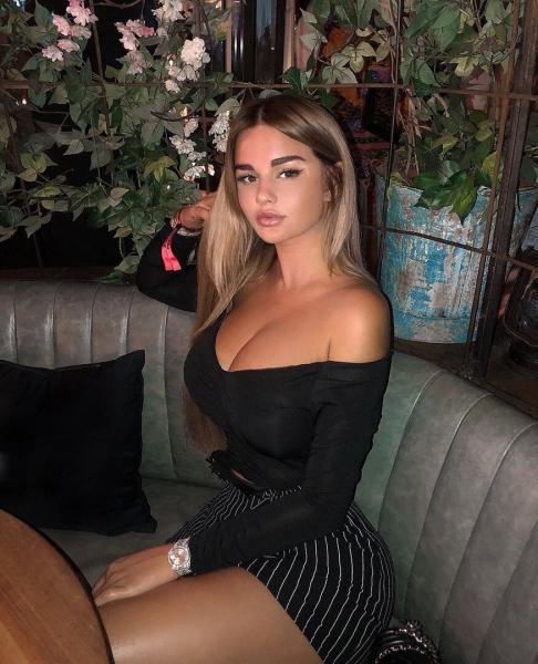 Русская Ким Кардашьян. Кто такая Анастасия Квитко и почему она так популярна?
