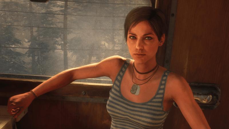 Самые привлекательные девушки из компьютерных игр (ч.14)