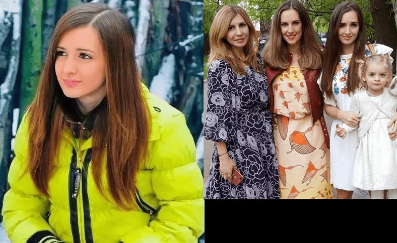 Семь фотографий бывшей примы Дома-2 Риты Агибаловой в 2020 году