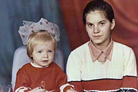 Старшая сестра и свекровь бывшей участницы Дома-2 Дарьи Пынзарь