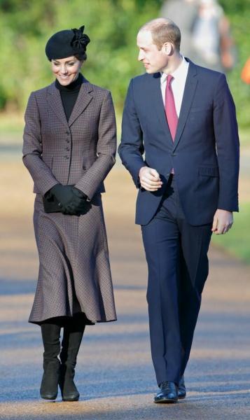 Зачем Кейт Миддлтон носит скучную одежду?