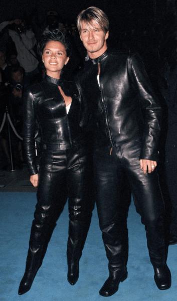 Звездные пары, которые делят гардероб на двоих