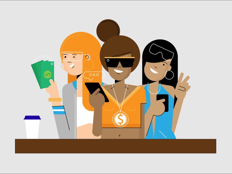 4 способа монетизировать аккаунт в Инстаграм
