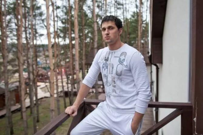 «Человек года» Дома-2 Сергей Сичкар разочаровался в шоу