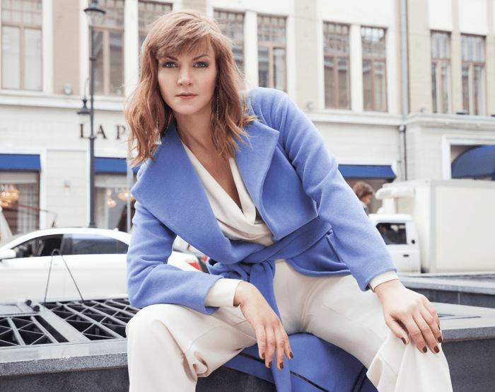 Длинноногие, как модели: пять самых высоких актрис российского кинематографа