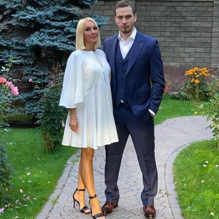 Если супруг намного старше — это скажется на внешности?: проверим на 7 звёздных парах