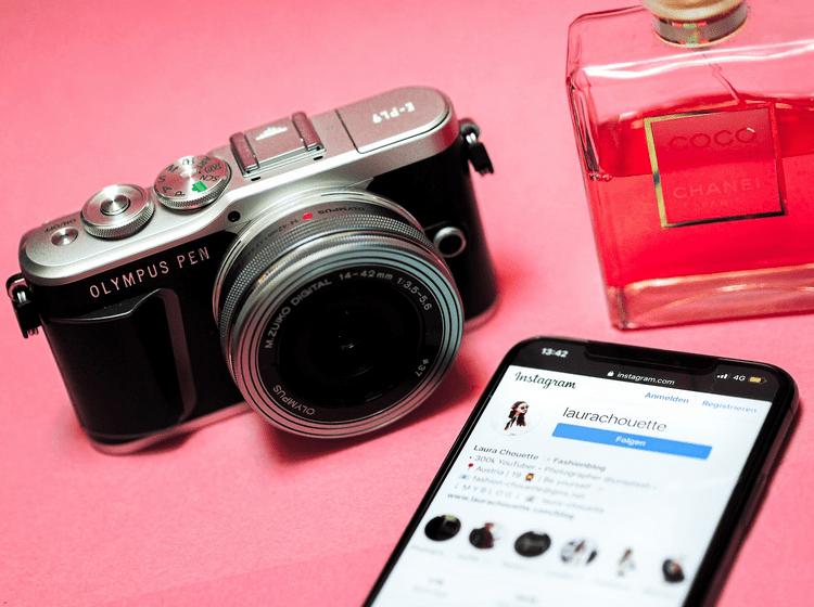 Как зарабатывать в Instagram от 100 тысяч рублей в месяц