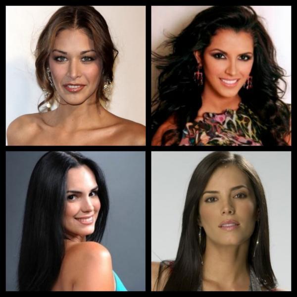 Красивые женщины разных стран мира: мои подборки
