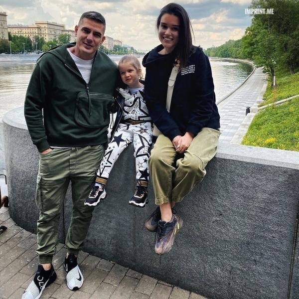 Ксения Бородина резко высказалась про мужа и детей в своем Instagram