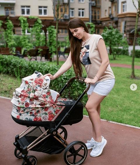 Ольга Рапунцель хочет стать ведущей Дома-2 и её берут