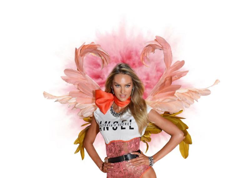 Самые красивые девушки-модели Victoria's Secret, часть 2: как они выглядели раньше и сейчас