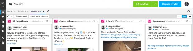 Самые популярные хэштеги в Instagram и как их искать