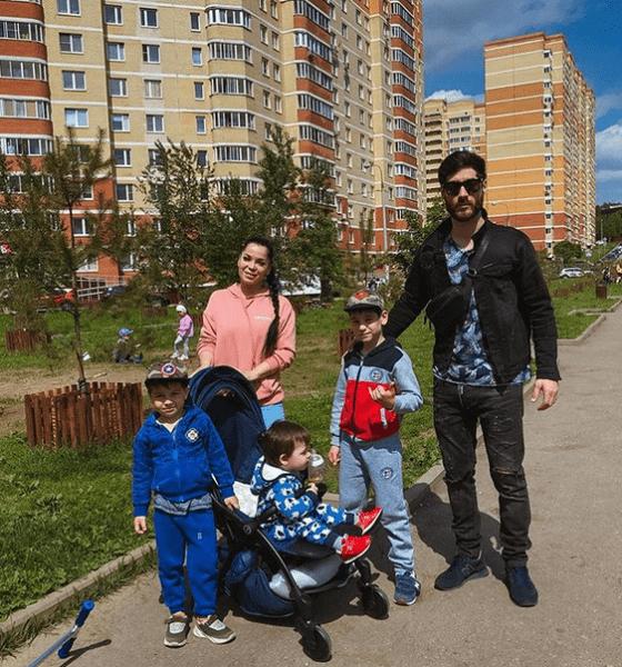 Семь фотографий бывшей примы Дома-2 Юлии Колисниченко в 2020 году
