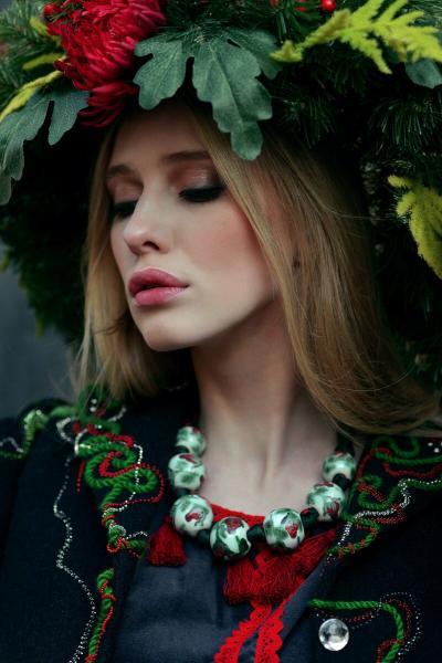 Во Львове, Украина - самые красивые девушки по мнению иностранных путешественников
