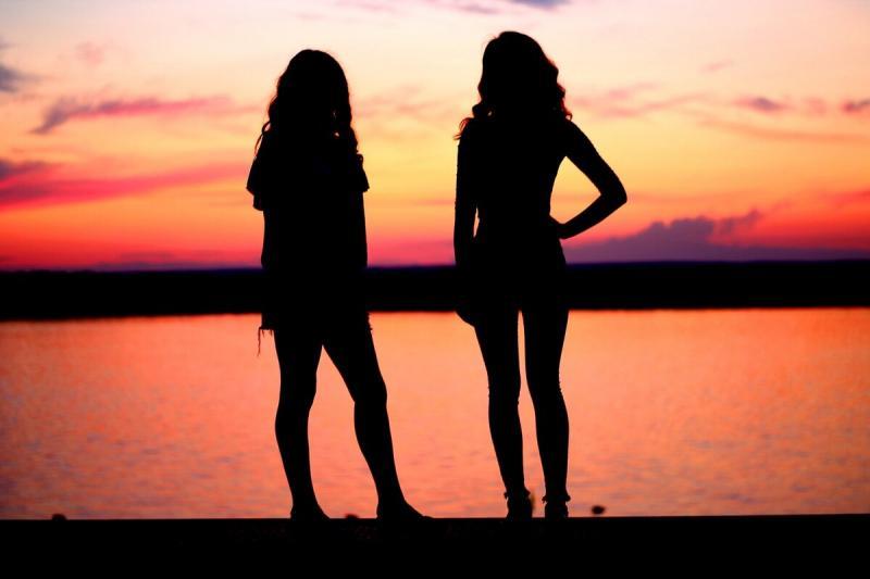 Девушки на фото. Фотопост №11