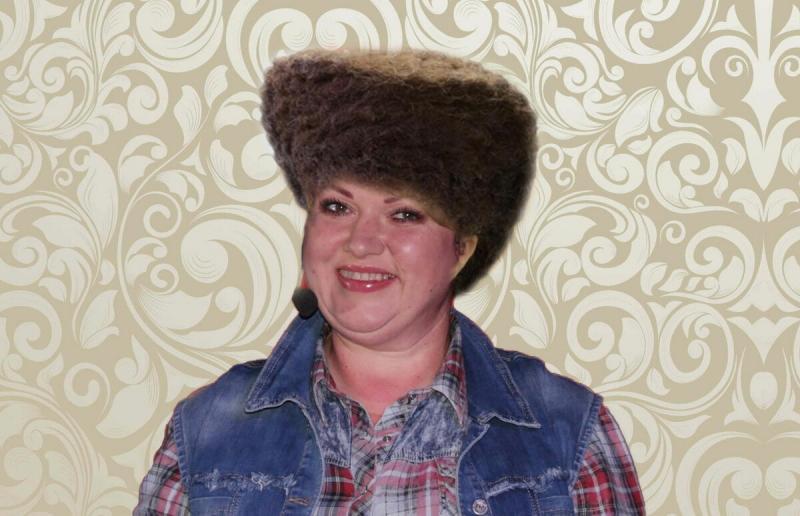 Как бы выглядели российские звёзды, если бы сменили имидж и сделали причёску, как у депутата Петренко