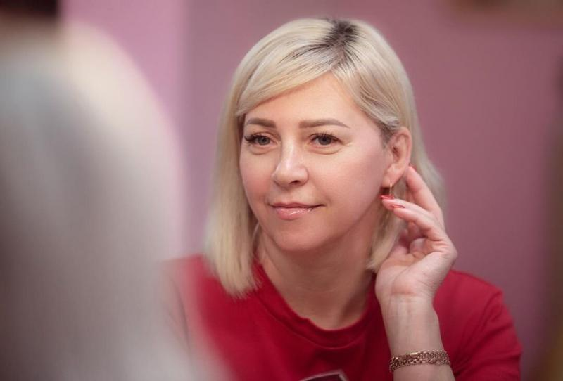 Татьяна Рапунцель пошла по стопам Алены
