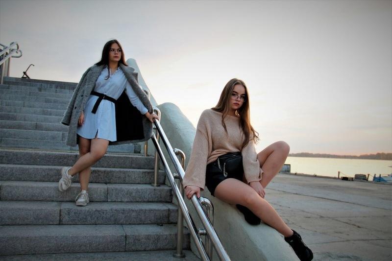 Девушки на фото. Фотопост №23
