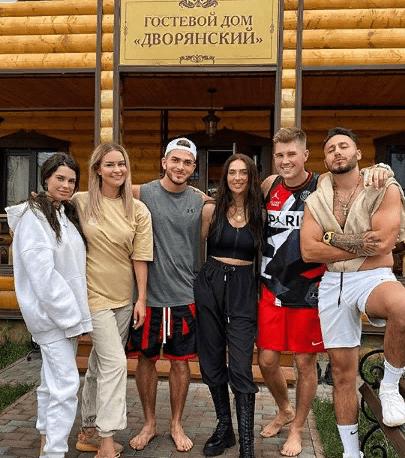 Как складывается жизнь Романа Капаклы и Марины Афикантовой после Дом-2