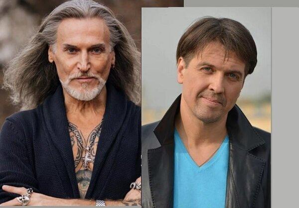 Как выглядит родной брат Никиты Джигурды, который воспитал и дал свое отчество сыновьям Дениса Матросова