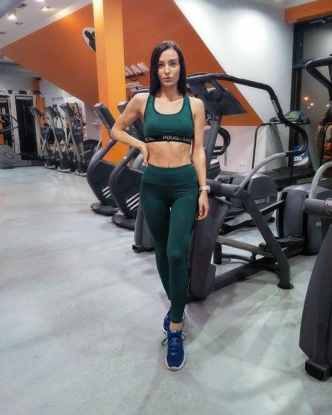 Красивые и спортивные. 3 типа девушек из мира фитнеса