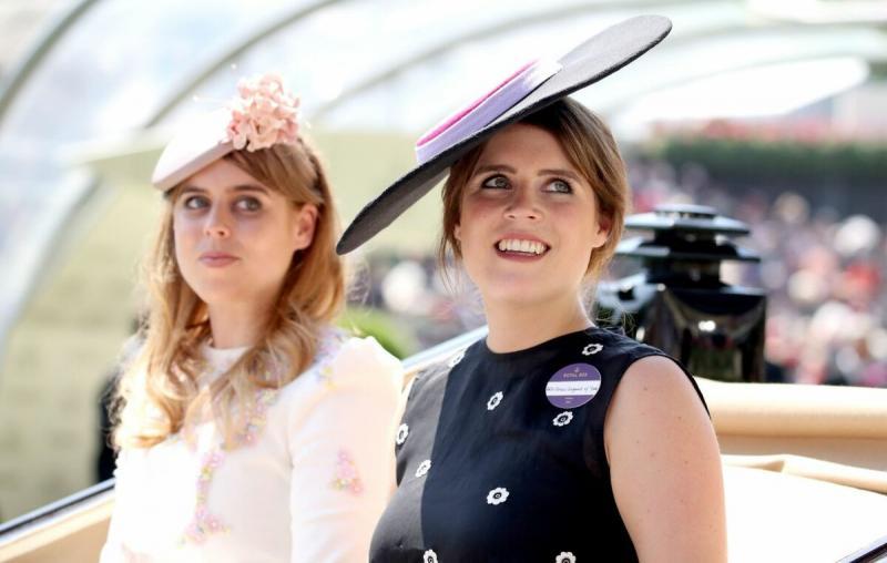 Принцесса Беатрис может быть беременна, как и принцесса Евгения