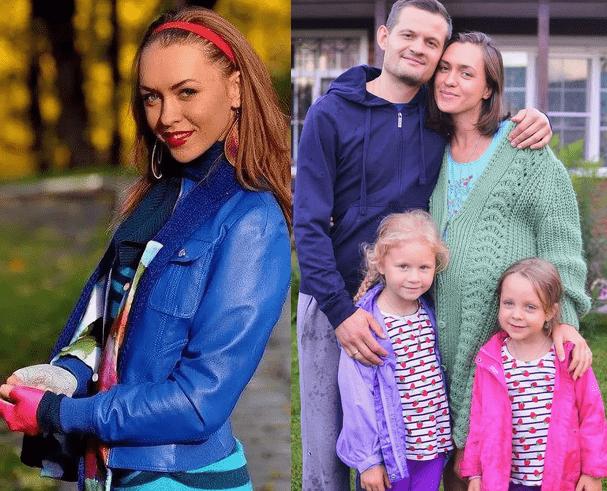 Семь фотографий бывшей участницы Дома-2 Марии Круглыхиной в 2020 году