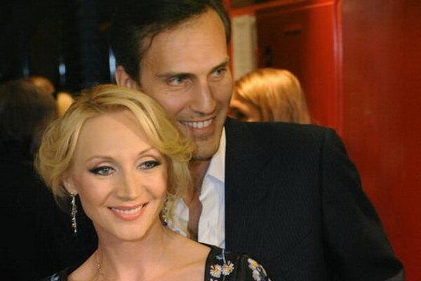 «Любимая и родная!» - Михаил Земцов в жизни и на ФОТО с женой