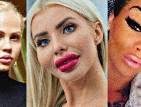 Они такие одинаковые! Как современные девушки теряют индивидуальность