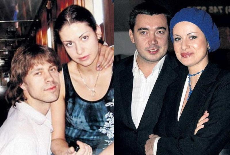 Планы поменялись: пять актрис, которые жили с одним, а замуж вышли за другого