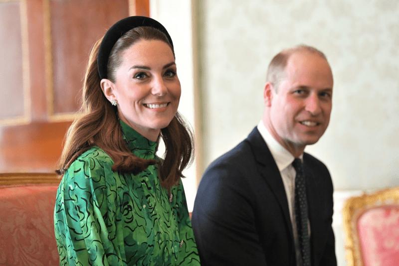 Ревнивый муж: что принц Уильям сделал с тем, кто посмел признаться Кейт Миддлтон в любви
