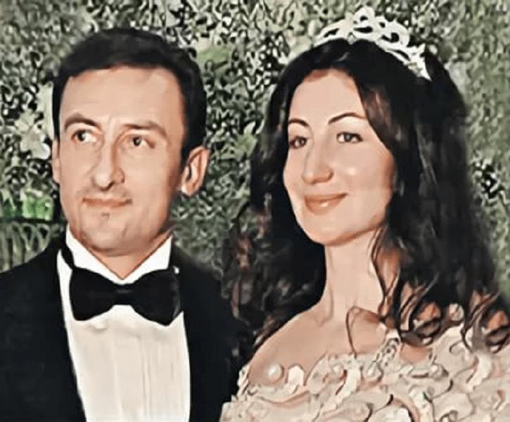 Светлана Шпигель: жизнь после Баскова, как выглядит сегодня?