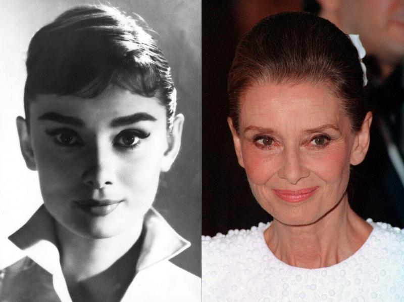 12 актрис, которые состарились и остались красавицами