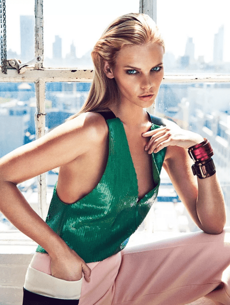 7 стран с самыми красивыми женщинами в мире