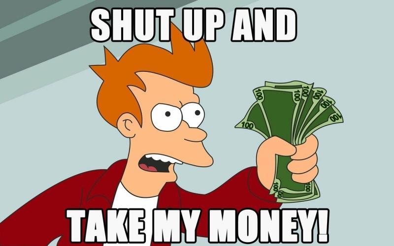 Делай деньги 💥 вот так! Новые способы монетизации в Инстаграме