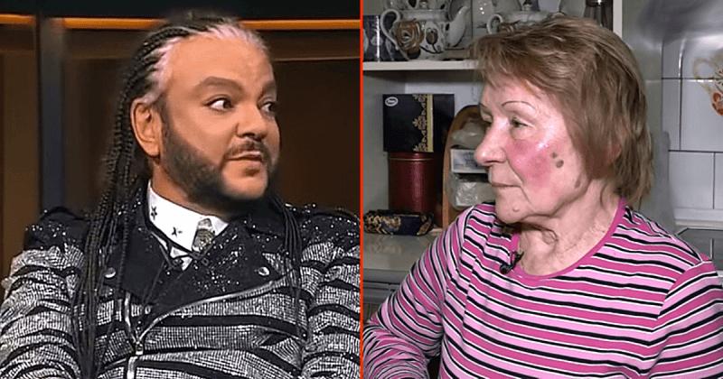 Филипп Киркоров ответил про увольнение домработницы Люси