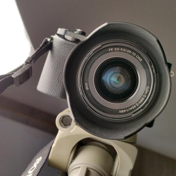 Фотограф рассказывает как сделать качественные фотографии в соцсети. (Часть 1)